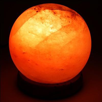 salt ball